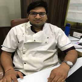Dr.Ankur Gupta