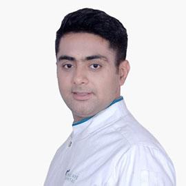 Dr.Abhishek Gakhar