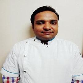 Dr.Ankur Garg
